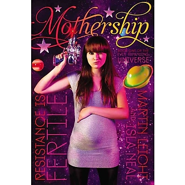 Mothership (The Ever-Expanding Universe)