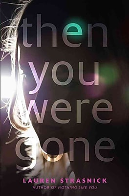 Then You Were Gone(HC)
