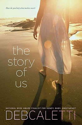 The Story of Us (HC)