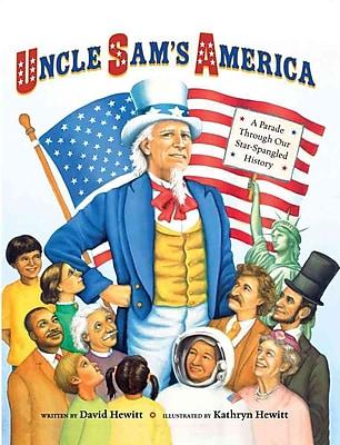 Uncle Sam's America