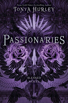 Passionaries (The Blessed)