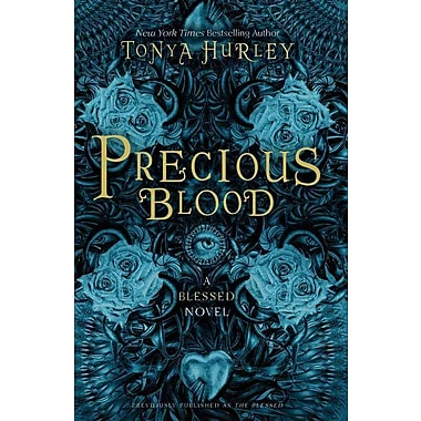 Precious Blood (The Blessed)