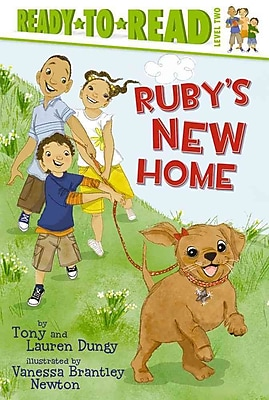 Ruby's New Home (Ready-to-Reads)