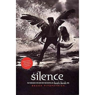 Silence (The Hush, Hush Saga) (Paperback)