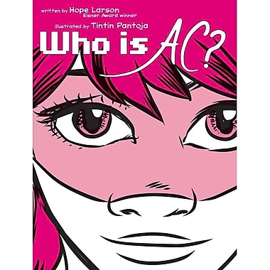 Who Is AC? (PB)