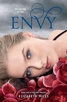 Envy (Fury HC)