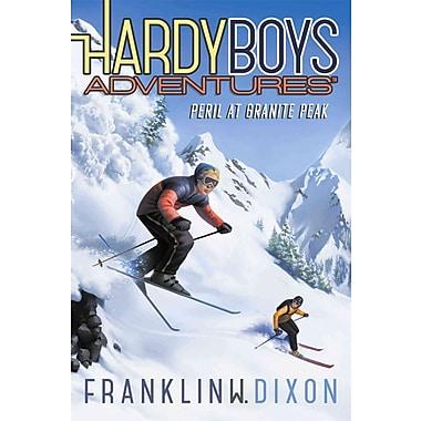 Peril at Granite Peak (Hardy Boys Adventures)