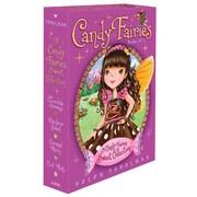 A Candy Fairies Sweet Collection: Chocolate Dreams; Rainbow Swirl; Caramel Moon; Cool Mint
