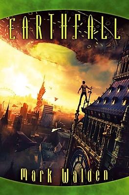 Earthfall (The Earthfall Trilogy)
