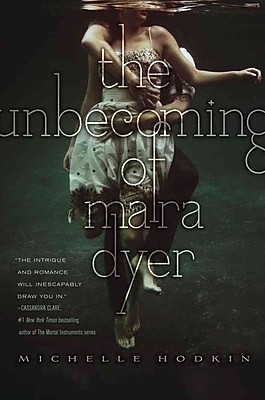 The Unbecoming of Mara Dyer (The Mara Dyer Trilogy HC)