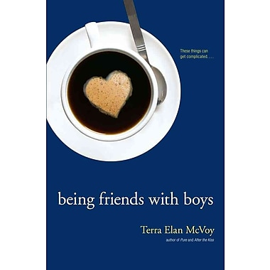Being Friends with Boys (HC)