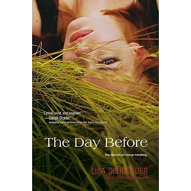 The Day Before (HC)