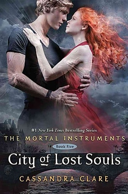 City of Lost Souls (The Mortal Instruments HC)