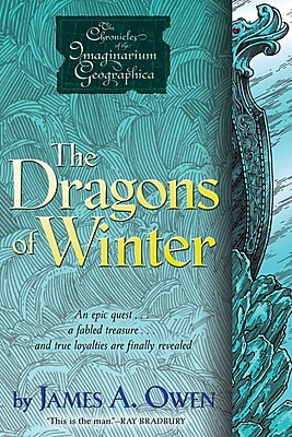 The Dragons of Winter (Chronicles of the Imaginarium Geographica, The)