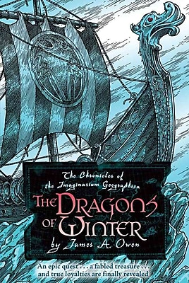 The Dragons of Winter (Chronicles of the Imaginarium Geographica, The HC)