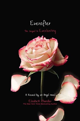 Everafter (Kissed by an Angel HC)