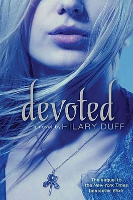 Devoted: An Elixir Novel (HC)