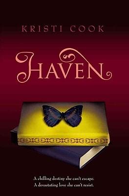 Haven (Winterhaven, Book 1)