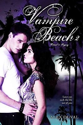 Vampire Beach 2
