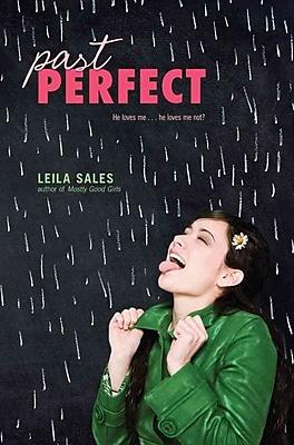 Past Perfect (HC)