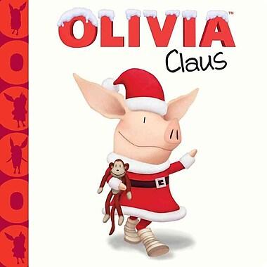 OLIVIA Claus (Olivia TV Tie-in)