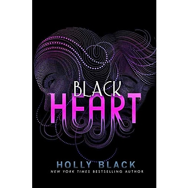 Black Heart (The Curse Workers HC)