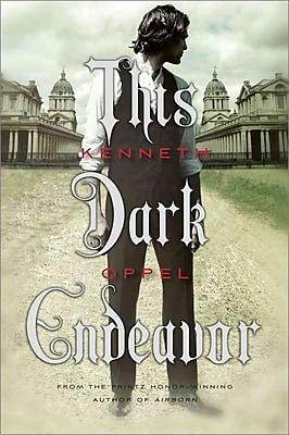 This Dark Endeavor: The Apprenticeship of Victor Frankenstein (Apprenticeship of Victor Frnkenstein)