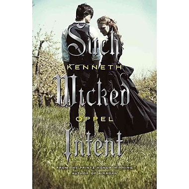 Such Wicked Intent: The Apprenticeship of Victor Frankenstein, Book Two