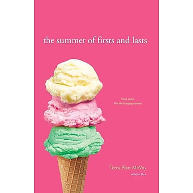 The Summer of Firsts and Lasts (HC)