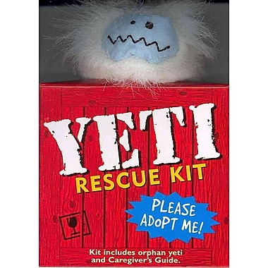Yeti Rescue Kit