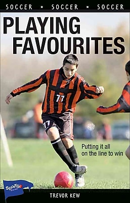 Playing Favourites (Lorimer Sports Stories PB)