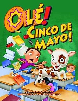 Ole! Cinco de Mayo!