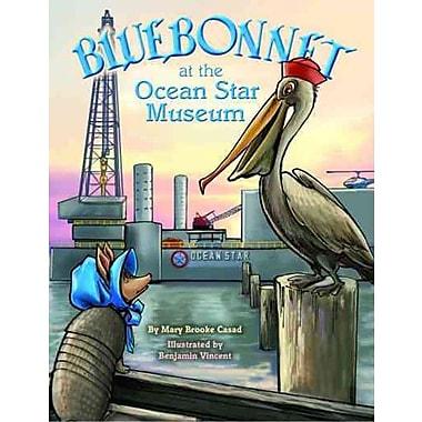 Bluebonnet at the Ocean Star Museum