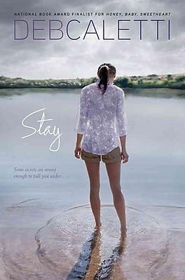 Stay (HC)