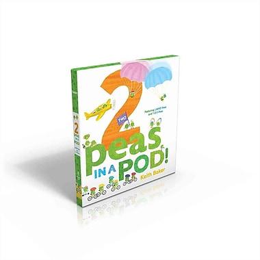 2 Peas in a Pod!: LMNO Peas; 1-2-3 Peas