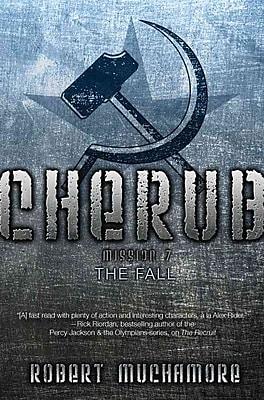 The Fall (CHERUB PB)