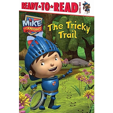 The Tricky Trail (Mike the Knight)