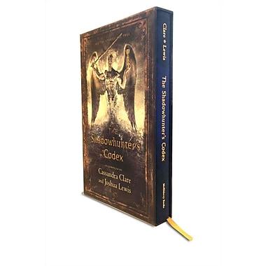 The Shadowhunter's Codex (The Mortal Instruments)
