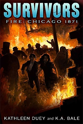 Fire: Chicago 1871 (Survivors)