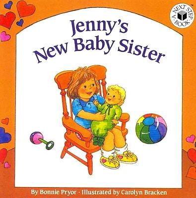 Jenny's New Baby Sister
