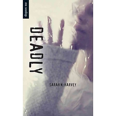 Deadly (Orca Soundings PB)