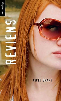 Reviens: (Comeback) (Orca Soundings) (French Edition)