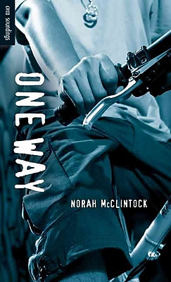One Way (Orca Soundings PB)