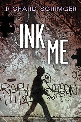 Ink Me (Seven (the Series))