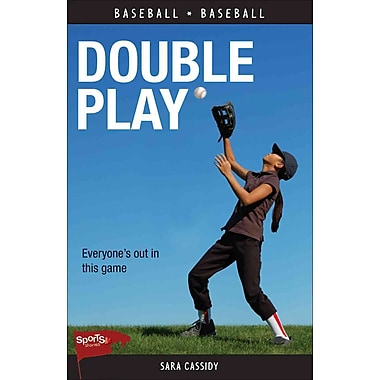 Double Play (Lorimer Sports Stories)