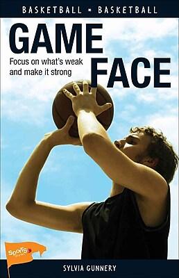 Game Face (Lorimer Sports Stories)