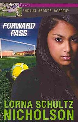 Forward Pass (Lorimer Podium Sports Academy)