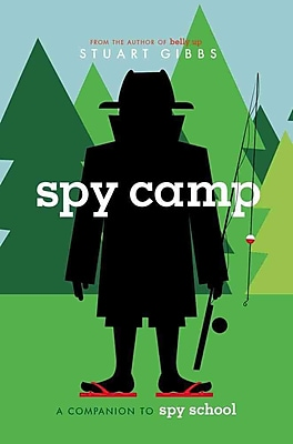 Spy Camp (Spy School)