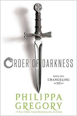 Changeling (Order of Darkness)