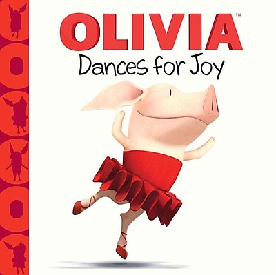 OLIVIA Dances for Joy (Olivia TV Tie-in)